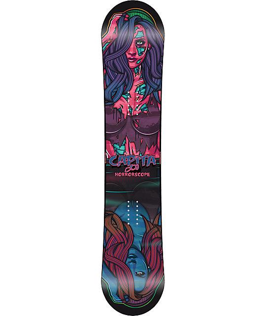 Capita Horrorscope FK 153cm Snowboard