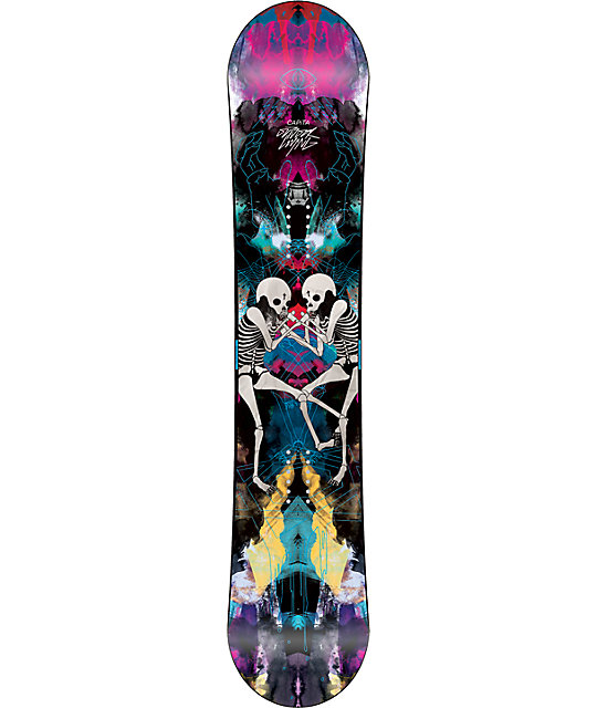 Capita Outdoor Living 154cm Mens Snowboard