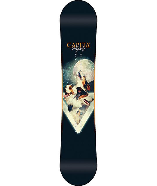 Capita Scott Stevens Pro 151cm Snowboard