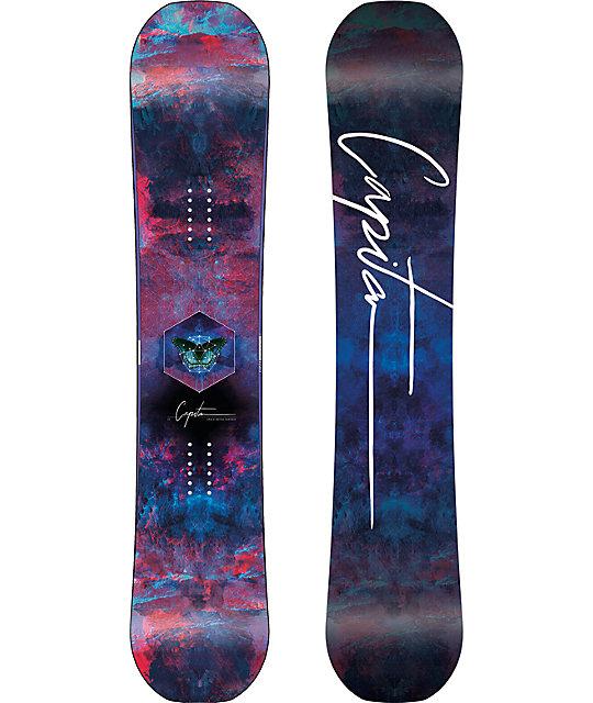 Capita Space Metal Fantasy 153cm Womens Snowboard