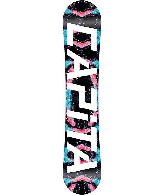 Capita Space Metal Fantasy FK 143cm Womens Snowboard