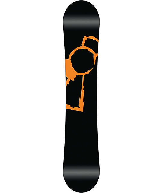 Capita Stairmaster Extreme 159cm Snowboard