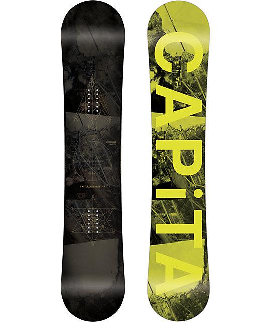 Capita Thunderstick 153cm Snowboard