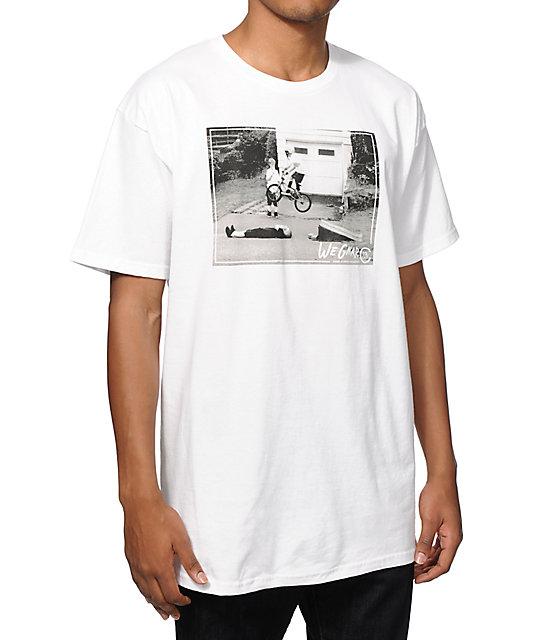 Casual Industrees WA Gnar T-Shirt
