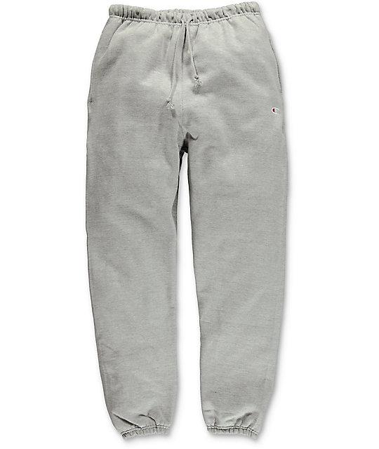 3febf9a81ea Champion Reverse Weave Sweatpants