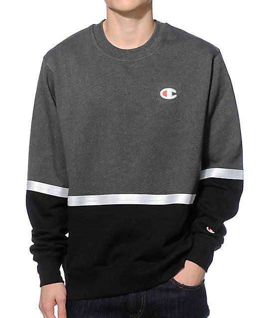 Super Fleece 3.0 Crew Neck Sweatshirt