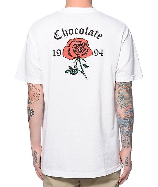 Chocolate Rose 94 T-Shirt