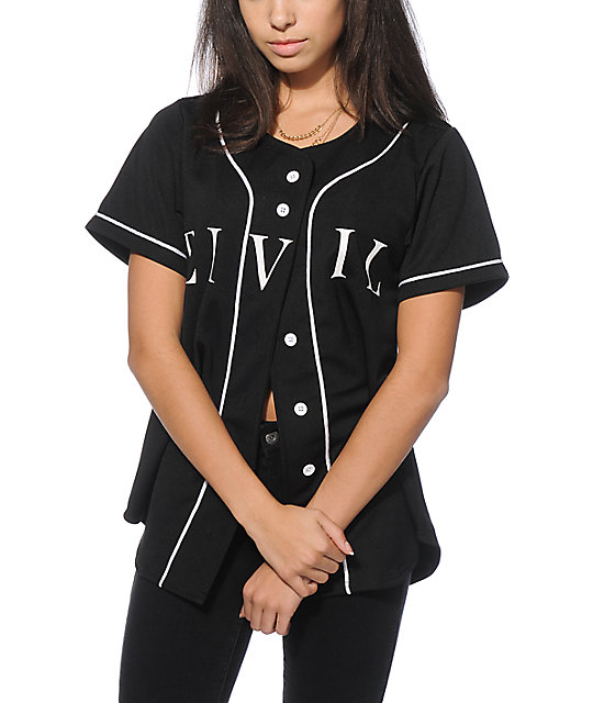 Civil Home Run Jersey