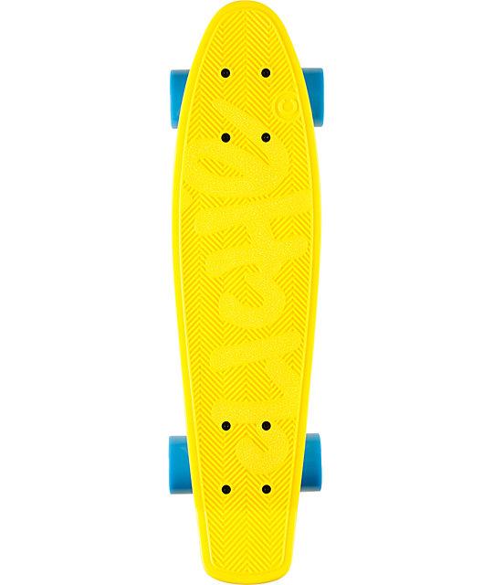 Cliche Trocadero Yellow 22.5