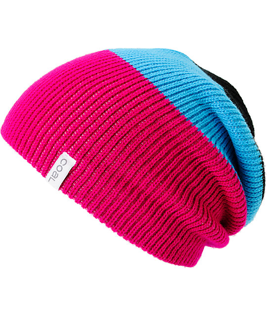 Coal Frena BCM Knit Beanie