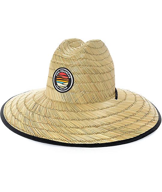 Coal The Finn Wide Brimmed Hat