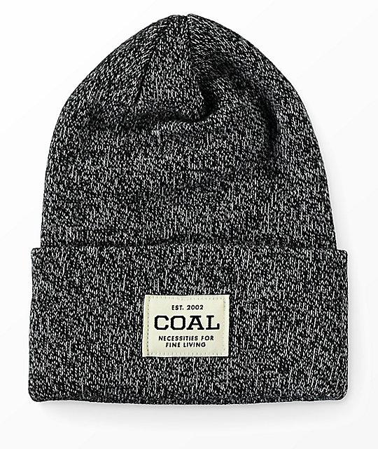 Coal Uniform Marled Beanie