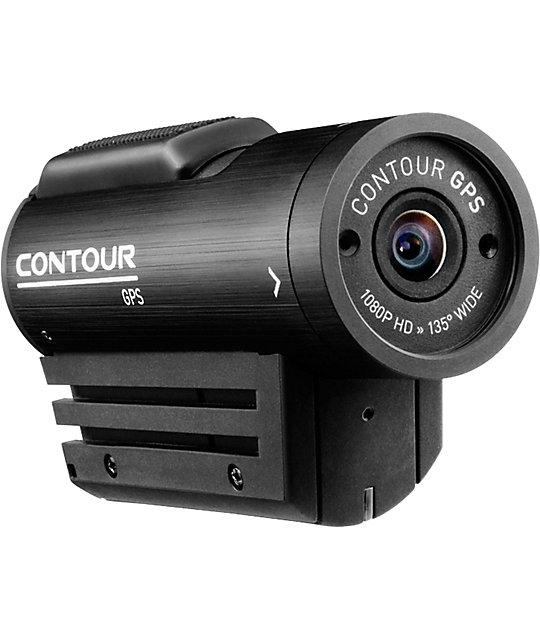 Contour GPS Action Camera