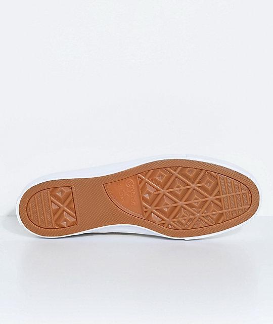 converse egret. converse ctas pro hi egret \u0026 dusty pink skate shoes