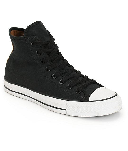 Converse CTAS Pro Hi Skate Shoes