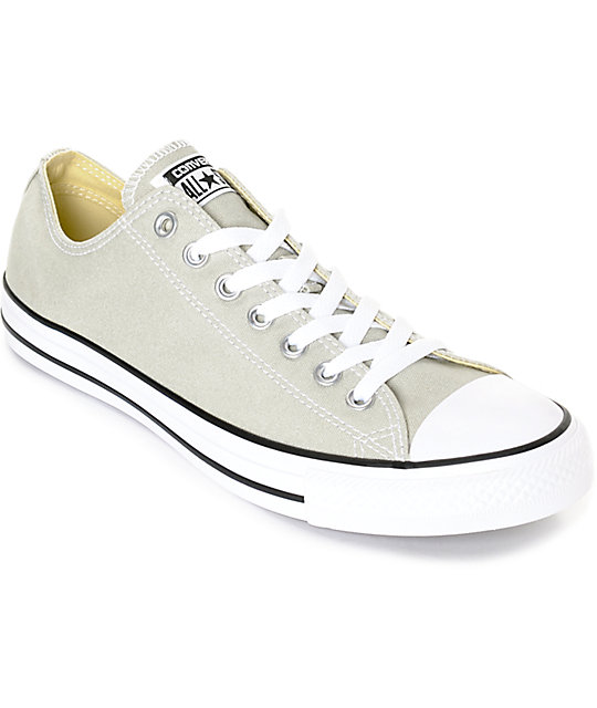 Converse Chuck Taylor All Star Light Surplus Green Shoes