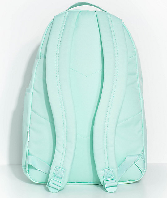 Converse Go Pack Mint Foam Backpack
