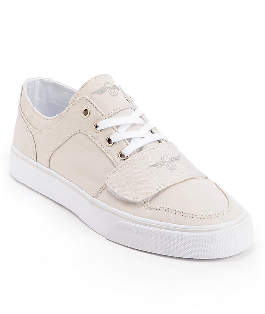 Creative Recreation Cesario Lo XVI Classic Cloud Grey Shoes