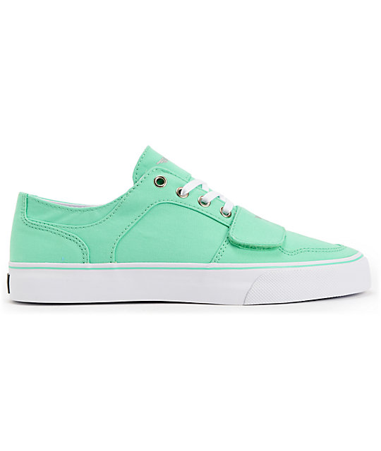 Creative Recreation Cesario Lo XVI Classic Foam Green Shoes