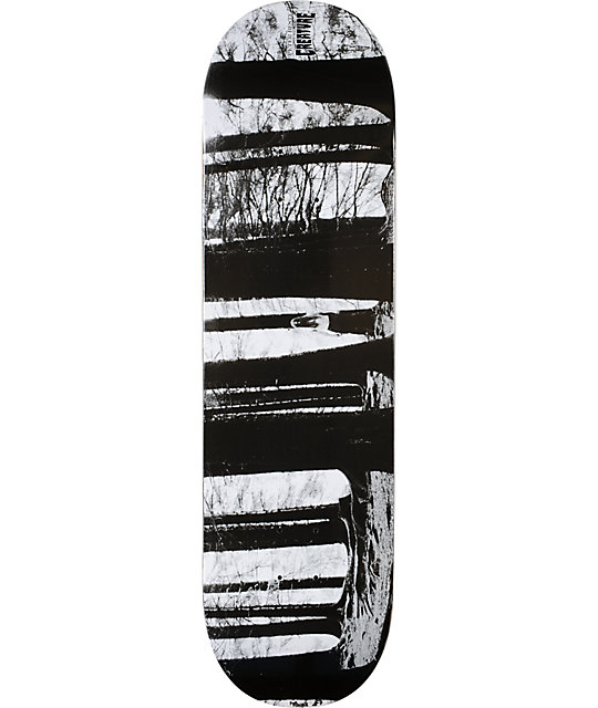 "Creature Beste Take LG 8.6""  Skateboard Deck"