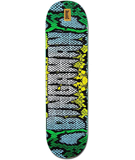 "Creature Bingaman Pro 8.375"" Skateboard Deck"