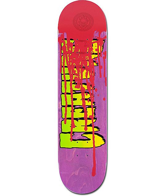 "Creature Good Time 7.8""  Skateboard Deck"