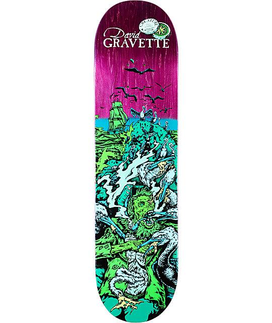 Creature Gravette Cove 8.2