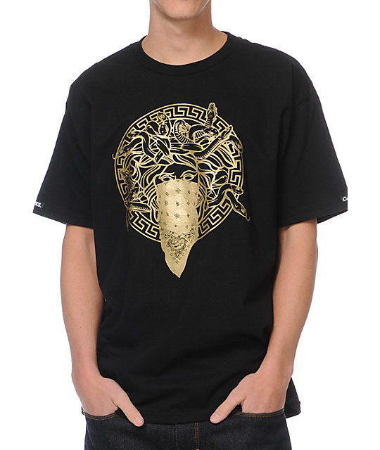 Crooks and Castles is making a comeback. The California-based streetwear brand, founded by Dennis Calvero and Robert Panlilio in , was best known for parody graphics fusing luxury logos with.