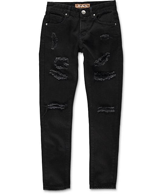 Crysp Denim Bryan Boys Denim Jeans