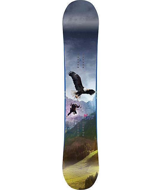 DC Biddy 151cm Womens Snowboard