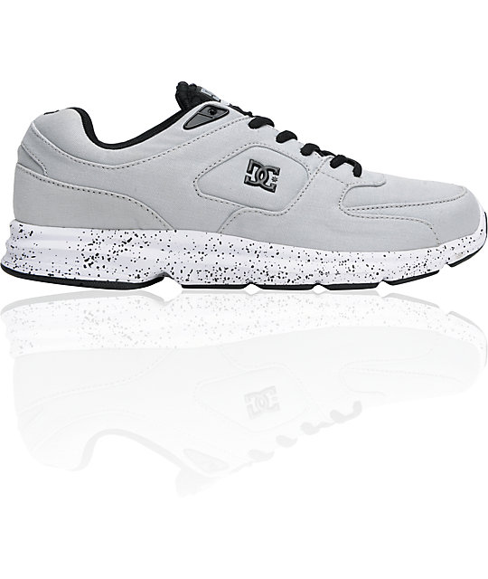 DC Boost TX Armor & Black Shoes