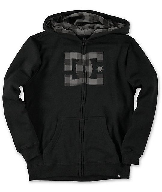 DC Shoes' line of hoodies for men offers styles that are designed to be appropriate for any occasion, ensuring that you look as confident as you feel. Our selection of sweatshirts for men and hoodies for men offers a variety of styles of pullover sweatshirts and full zip up hoodies.