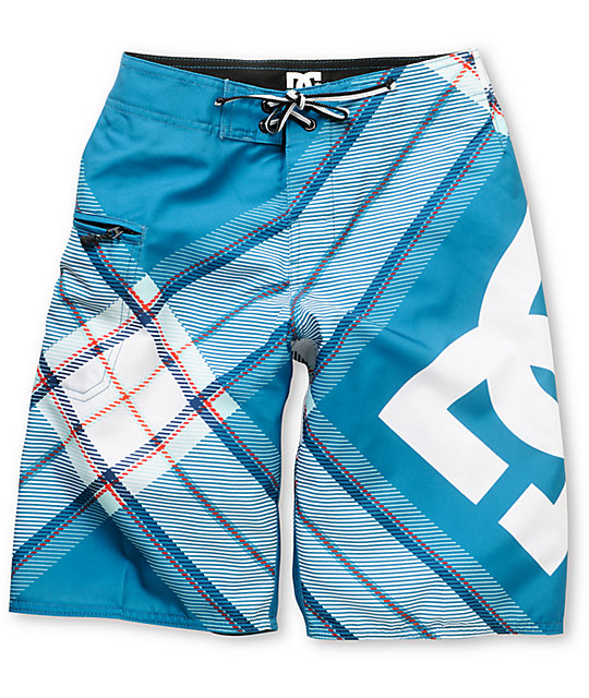 DC Campaign 20 Boys Board Shorts