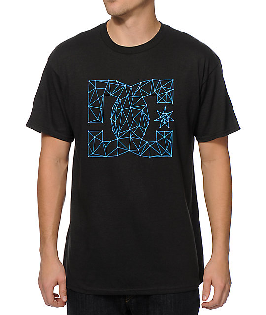 DC Constellation T-Shirt