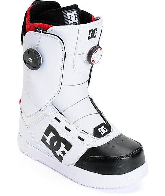 DC Control BOA botas de snowboard