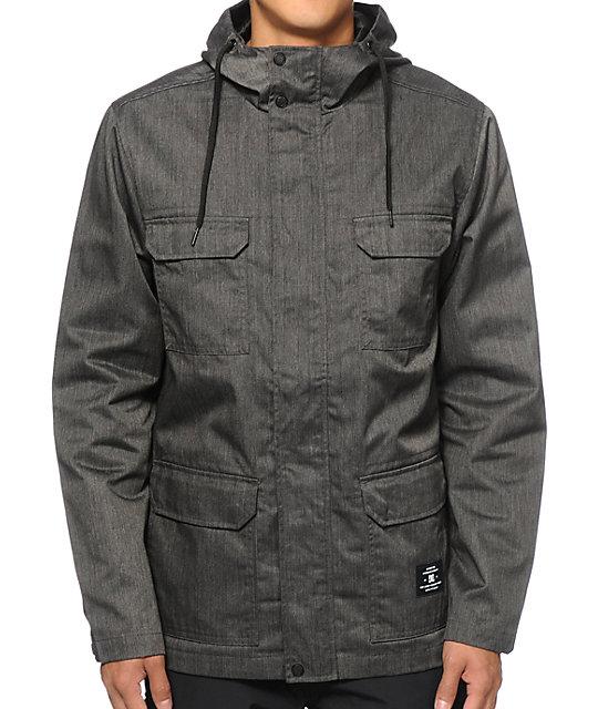 DC Mastadon Jacket