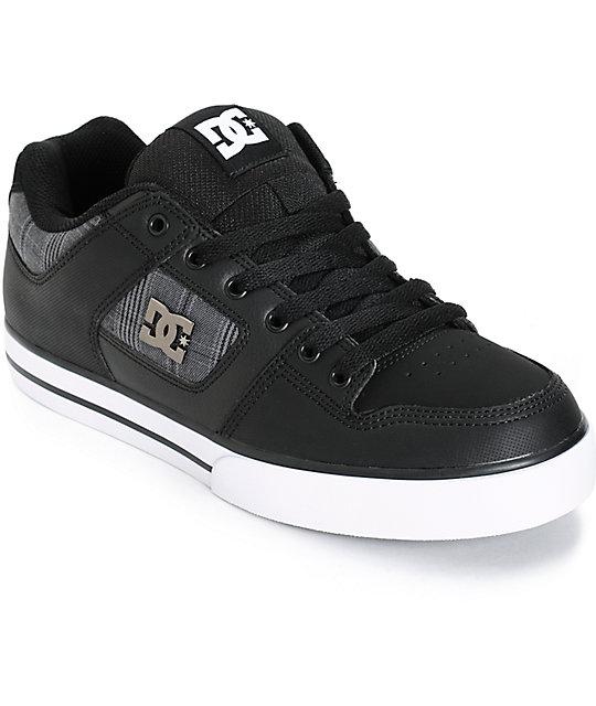 DC Pure SE Skate Shoes