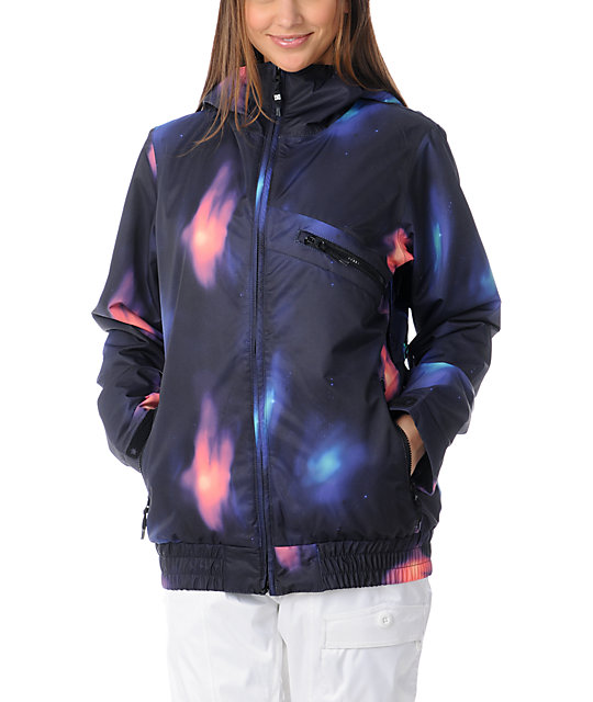 DC Riji Twilight 10K Snowboard Jacket