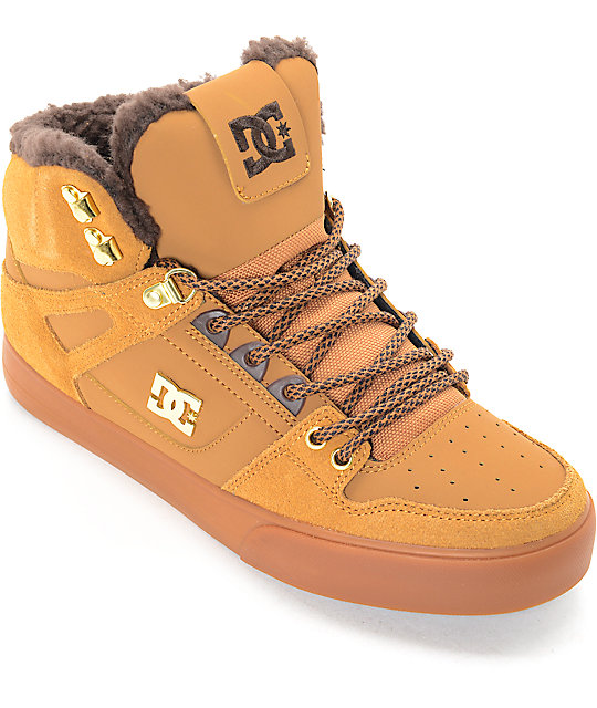 Chaussure Dc Shoes Spartan