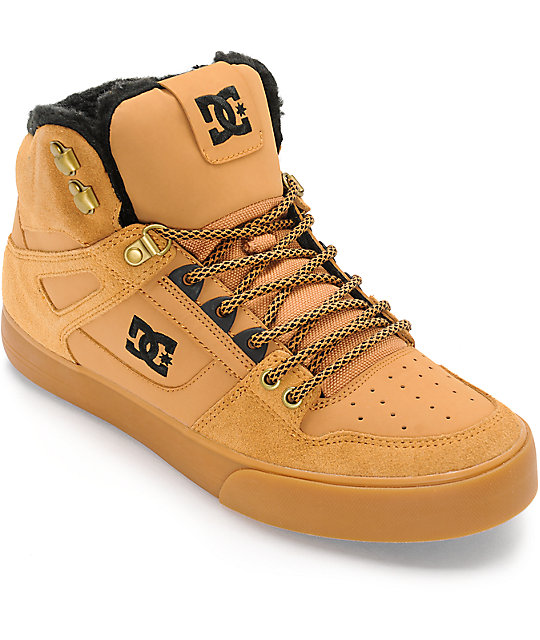 Men's DC Shoes - Famous Footwear