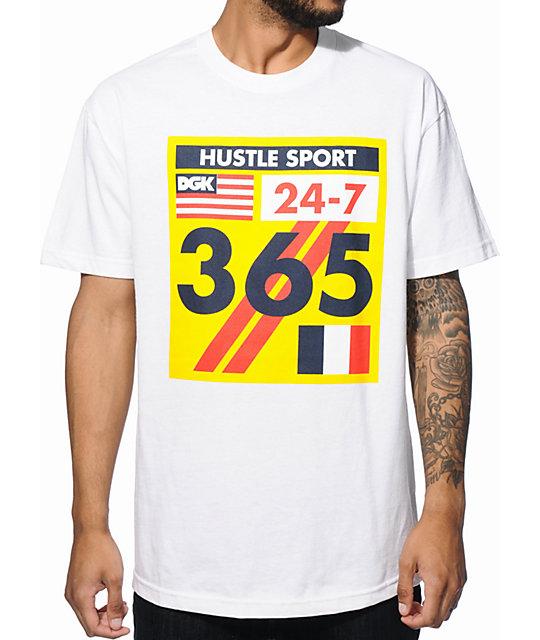 DGK 365 T-Shirt