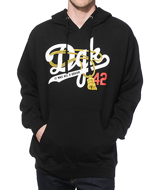 DGK All A Dream Hoodie
