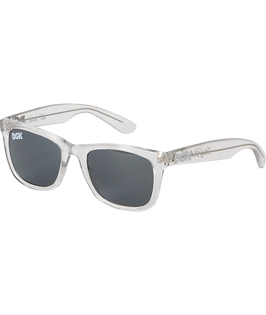 DGK Clear Crystal Shades