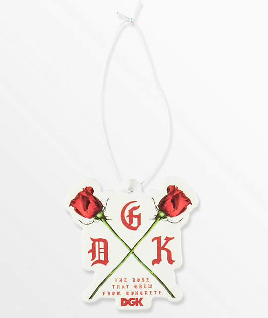 DGK Growth Air Freshener