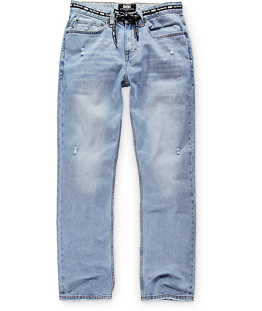 DGK Icon Stretch 2 Regular Fit Jeans