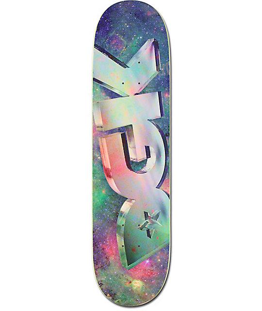 """DGK Out Here 8.06"""" Skateboard Deck"""