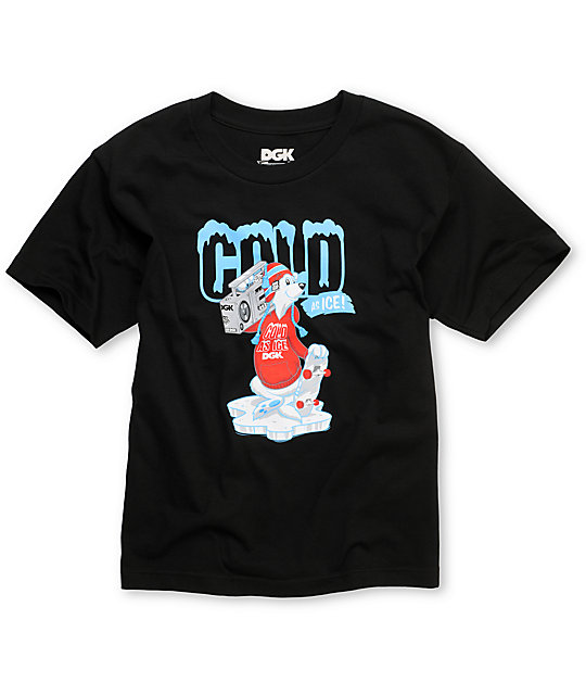 DGK Polar Boys T-Shirt