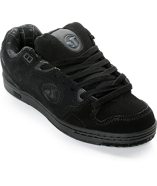 DVS Discord Deegan Skate Shoes