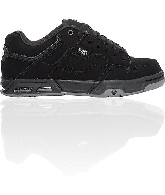 DVS Enduro Heir Black Shoes