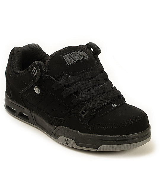 DVS Militia Heir Nubuck Skate Shoes